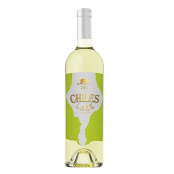 马克斯威酒庄2017绮丽湖莫斯卡多甜白葡萄酒750ml