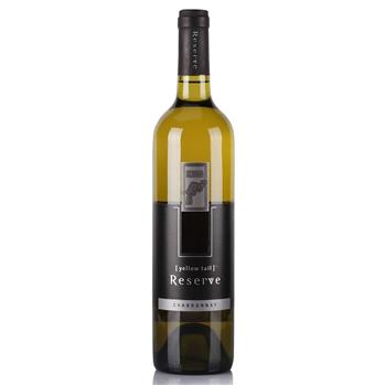 澳洲黄尾袋鼠珍藏霞多丽白葡萄酒 750ml