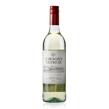 洛神山庄赛美容常相思白葡萄酒 750ml