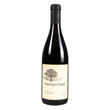 坦利橡树酒庄-北海岸黑皮诺干红葡萄酒 2013   750ml