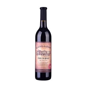 张裕馆藏干红葡萄酒