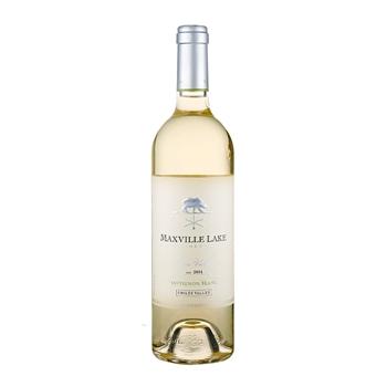 马克斯威酒庄庄园长相思干白葡萄酒2014 750ml