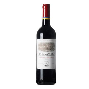 拉菲巴斯克卡本妮苏维翁红葡萄酒 750ml