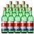 56°红星二锅头 500ml(12瓶装)