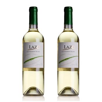 砾石庄园长相思白葡萄酒 750ml(2瓶装)