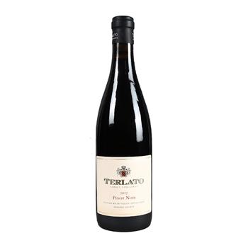 特拉托酒庄-俄罗斯河谷黑皮诺干红葡萄酒 2012  750ml