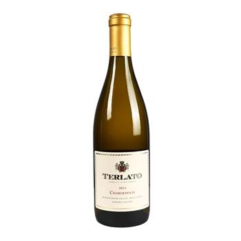 特拉托酒庄-俄罗斯河谷霞多丽干白葡萄酒 2014   750ml