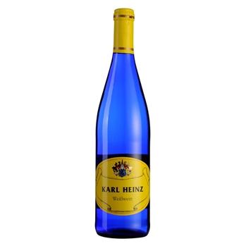 华尔兹蓝魅特选白葡萄酒 750ml