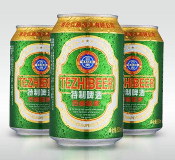 青岛百奥特制啤酒320ml